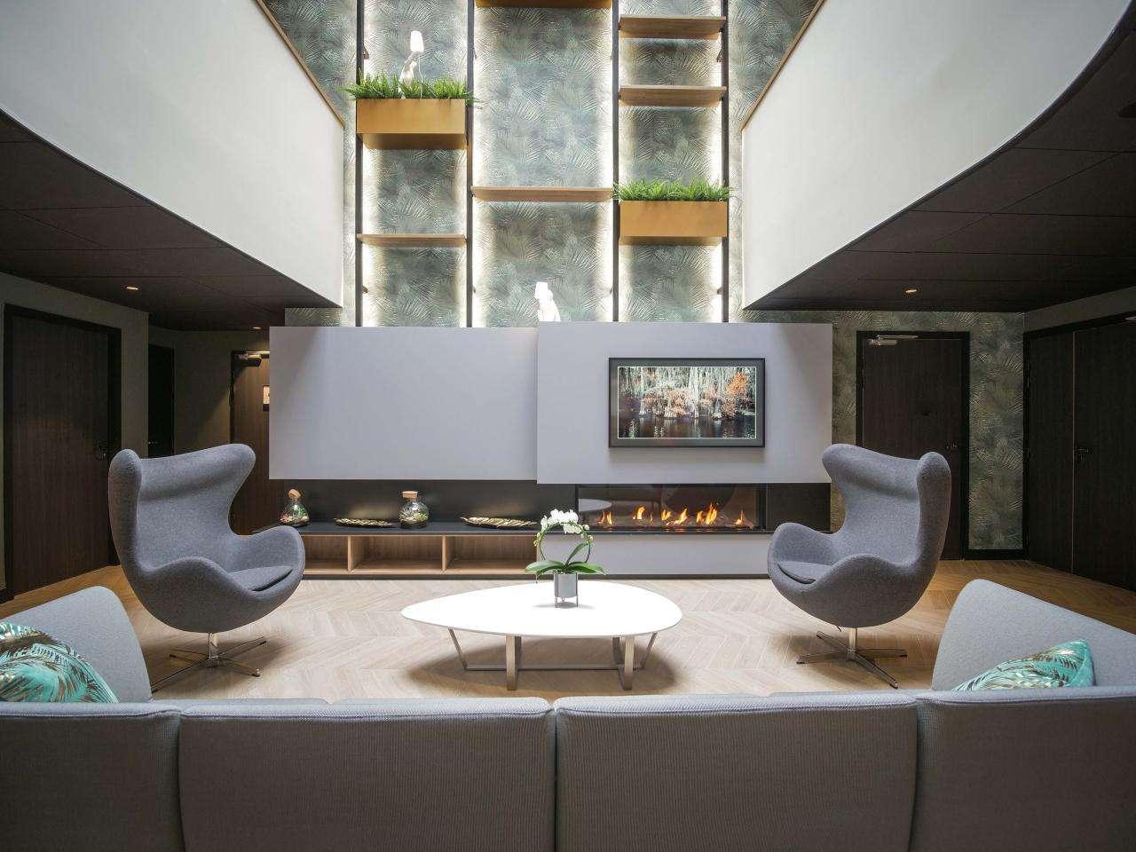 Le Magic Hotel & Spa Vitré  - lounge